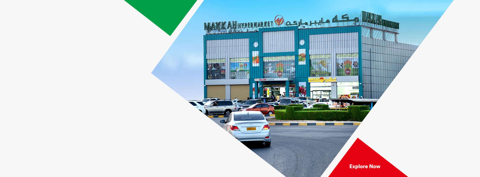 Makkah Hypermarket