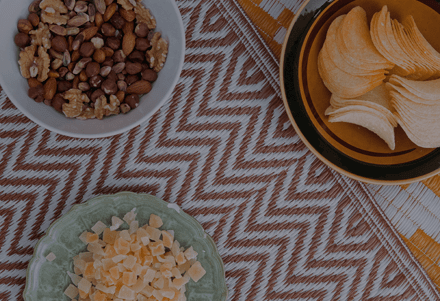 CRISPS, SNACKS & DRIED FRUITS